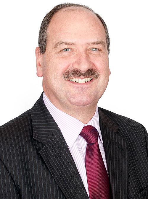 Mr. Peter Richardson of FLS Finance